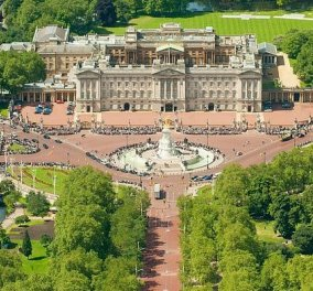 Αγγελία για κηπουρό της Bασίλισσας Ελισάβετ  -  Που θα κάνετε αίτηση για το πόστο; - Κυρίως Φωτογραφία - Gallery - Video