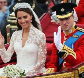 8η επέτειος του Βασιλικού γάμου Γουίλιαμ & Κέιτ - Το φωτό άλμπουμ, τα πιο ωραία βίντεο,  η αδελφή της νύφης που έκλεψε την παράσταση - Κυρίως Φωτογραφία - Gallery - Video