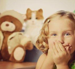 Το παιδί σας λέει ψέματα; Τι μπορείτε να κάνετε για αυτό;  - Κυρίως Φωτογραφία - Gallery - Video