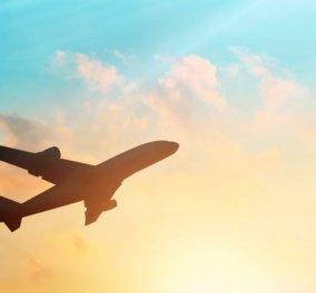 Ποια είναι τα 5 μεγαλύτερα λάθη που κάνουμε μέσα σε ένα αεροπλάνο;   - Κυρίως Φωτογραφία - Gallery - Video