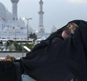 Story of the day: Γυναίκα στην Σαουδική Αραβία ξύπνησε από κόμμα μετά από 28 χρόνια & άρχισε να ψέλνει - Κυρίως Φωτογραφία - Gallery - Video