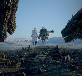 Τα 10 ωραιότερα επεισόδια του Game of Thrones που πρέπει να ξαναδείτε πριν την 8η σεζόν - Κυρίως Φωτογραφία - Gallery - Video