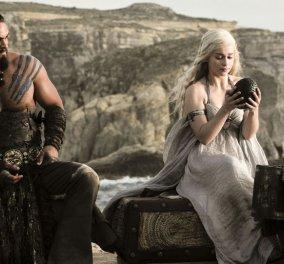 Game of Thrones: Η εφαρμογή που αποκαλύπτει το φινάλε & προβλέπει ποιος θα επιβιώσει    - Κυρίως Φωτογραφία - Gallery - Video