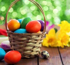 Μοναδικά tips για να μην σπάσουν τα πασχαλινά αυγά στο βράσιμο  - Κυρίως Φωτογραφία - Gallery - Video