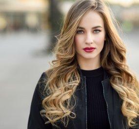 Υγιή μαλλιά: Αντιμετωπίστε την αντιαισθητική ψαλίδα με φυσικό τρόπο & εντυπωσιάστε   - Κυρίως Φωτογραφία - Gallery - Video