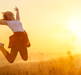 5 Τρόποι να γίνουμε πιο ευτυχισμένοι,…τώρα όχι αύριο! - Κυρίως Φωτογραφία - Gallery - Video