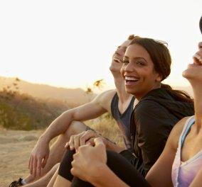 Ποια είναι τα 3 πράγματα που πρέπει να σταματήσεις να κάνεις για να είσαι χαρούμενη; - Κυρίως Φωτογραφία - Gallery - Video