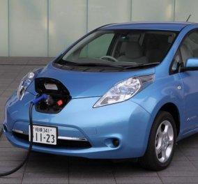 Eco Good News: Για πρώτη φορά τα ηλεκτρικά ξεπέρασαν τα βενζινοκίνητα! - Κυρίως Φωτογραφία - Gallery - Video