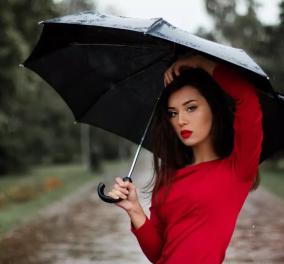 """Καιρός: """"Ωραίοι τρόποι """" για Απρίλη - Βροχές καταιγίδες & σκόνη - Ούτε Νοέμβρης... - Κυρίως Φωτογραφία - Gallery - Video"""