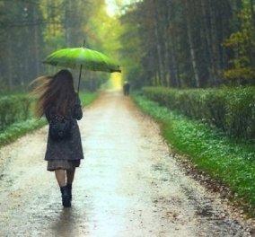Καιρός: Που πήγε η άνοιξη; - Βροχές και καταιγίδες σήμερα σε όλη τη χώρα  - Κυρίως Φωτογραφία - Gallery - Video