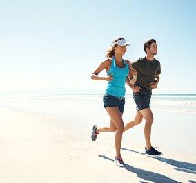 Ένα εξαιρετικό & εμπεριστατωμένο άρθρο για να μάθεις τι συμβαίνει στο σώμα σου όταν τρέχεις  - Κυρίως Φωτογραφία - Gallery - Video