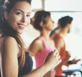 Εξαφανίστε το λίπος γύρο από την κοιλιά με αυτές τις 6 ασκήσεις! - Κυρίως Φωτογραφία - Gallery - Video