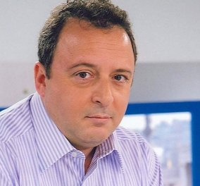 Στο χειρουργείο ο Δημήτρης Καμπουράκης - Του ευχόμαστε περαστικά - Κυρίως Φωτογραφία - Gallery - Video