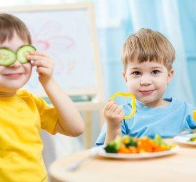 Για ποιο λόγο δεν πρέπει να πιέζετε το παιδί σας να τρώει κάτι που δεν θέλει;   - Κυρίως Φωτογραφία - Gallery - Video