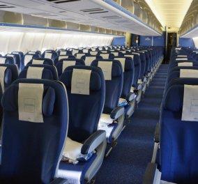 33χρονη γυναίκα πέθανε μέσα στο αεροπλάνο σε πτήση διάρκειας 16 ωρών - Κυρίως Φωτογραφία - Gallery - Video