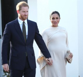H Μέγκαν Μάρκλ ετοιμάζεται να δοκιμάσει κι'άλλο την υπομονή της βασιλικής οικογένειας! - Κυρίως Φωτογραφία - Gallery - Video