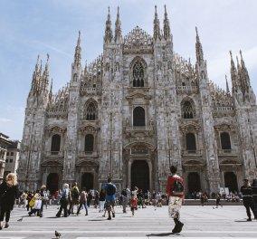 Από το Μιλάνο στη Σεβίλλη κι από το Πόρτο στο Ντουμπρόβνικ - Μαγευτικοί προορισμοί για διακοπές τον Μάιο στην Ευρώπη  - Κυρίως Φωτογραφία - Gallery - Video
