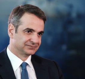"""Κυριάκος Μητσοτάκης: """"Αξίζουμε καλύτερα - Η  Ελλάδα αξίζει καλύτερα"""" - Κυρίως Φωτογραφία - Gallery - Video"""
