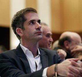 «Έτσι θα ξαναδώσω πνοή στην αθηναϊκή επιχειρηματικότητα...»: Άρθρο του Κώστα Μπακογιάννη για τις σύγχρονες ανάγκες της πρωτεύουσας - Κυρίως Φωτογραφία - Gallery - Video