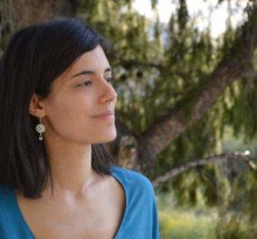Made in Greece τα κοσμήματα της Ναταλίας Μπασδέκη: Με έμπνευση από τις τέχνες & τον αρχαίο ελληνικό πολιτισμό - Κυρίως Φωτογραφία - Gallery - Video