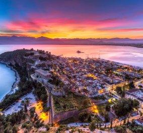 5+1 ρομαντικοί προορισμοί στην Ελλάδα που πρέπει να επισκεφτείς με την σχέση σου!  - Κυρίως Φωτογραφία - Gallery - Video
