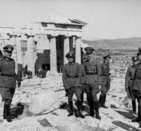 Συγκλονίζει ο γερμανικός Τύπος: Κάθε ελληνική οικογένεια έχει μια ιστορία να διηγηθεί για τις φρικαλεότητες των Ναζί - Οι Έλληνες έχουν δίκιο για τις αποζημιώσεις - Κυρίως Φωτογραφία - Gallery - Video