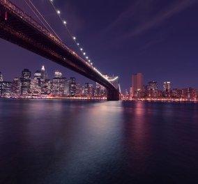 Εντυπωσιακό timelapse βίντεο: Νέα Υόρκη, η πόλη που δεν κοιμάται ποτέ! - Κυρίως Φωτογραφία - Gallery - Video