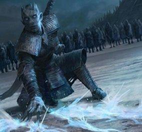 Game of Thrones: Η θεωρία-spoiler που γίνεται όλο και δημοφιλέστερη λίγο πριν την πρεμιέρα του 8ου κύκλου (βίντεο) - Κυρίως Φωτογραφία - Gallery - Video