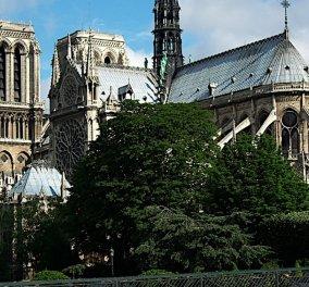 Good News: Συγκινεί ουγγρική πόλη που ανταποδίδει στο Παρίσι με 10.000 για την Παναγία των Παρισίων (φώτο) - Κυρίως Φωτογραφία - Gallery - Video