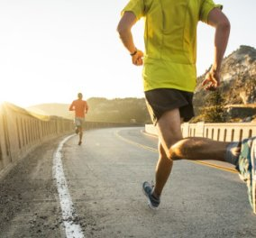 Πρωινό τρέξιμο – Γιατί πρέπει να το εντάξεις στην καθημερινότητά σου; - Κυρίως Φωτογραφία - Gallery - Video