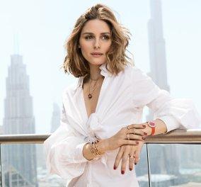 Ολίβια Παλέρμο: Ποια είναι η εξαίρεση στις φωτό μόδας που ανεβάζει η διάσημη fashion blogger; - Κυρίως Φωτογραφία - Gallery - Video
