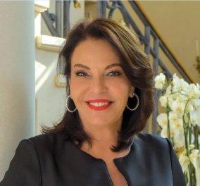 Πρέσβυς εκ προσωπικοτήτων η Κατερίνα Ναυπλιώτη Παναγοπούλου - Ποια είναι τα καθήκοντα της  - Κυρίως Φωτογραφία - Gallery - Video