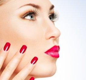Φροντίστε τα νύχια σας με μια απίθανη σπιτική μάσκα με πιπέρι καγιέν! - Κυρίως Φωτογραφία - Gallery - Video
