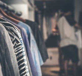 Αύξηση 40% των εξαγωγών made in Greece ρούχων σε δυναμικές αγορές της Ευρώπης - Στην Ελλάδα η κατανάλωση συρρικνώνεται - Κυρίως Φωτογραφία - Gallery - Video