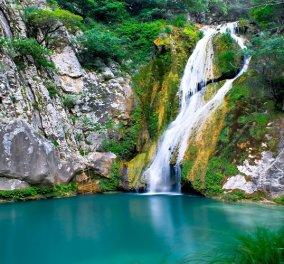 Ταξιδιωτικό quiz: Ποια είναι αυτή η πανέμορφη γαλάζια λίμνη; Βρίσκεται στην Ελλάδα; - Κυρίως Φωτογραφία - Gallery - Video