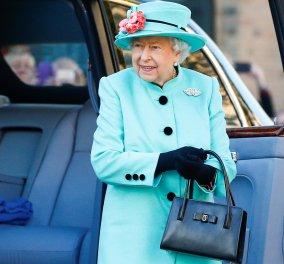 Ας μιλήσουμε για τσάντες: Οι βασίλισσες και οι αγαπημένες τους handbags! - Κυρίως Φωτογραφία - Gallery - Video