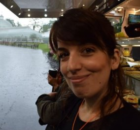 Αποκλειστικό: Το eirinika μίλησε με την Ελληνίδα επιστήμονα που ανακάλυψε πως μεγαλώνουν γρήγορα τα φυτά – Η topwoman Μαρία Παπανάτσιου από Γλασκώβη - Κυρίως Φωτογραφία - Gallery - Video