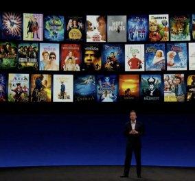 Έρχεται το «Netflix» της Disney: Πόσο θα κοστίζει - Τι θα περιλαμβάνει - Κυρίως Φωτογραφία - Gallery - Video