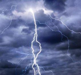 Καιρός: Συνεχίζονται οι βροχές και καταιγίδες - Πότε υποχωρούν τα φαινόμενα; - Κυρίως Φωτογραφία - Gallery - Video
