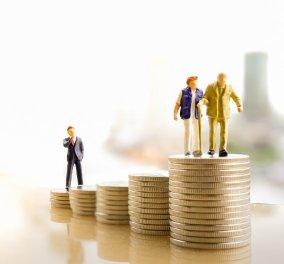 Aναδρομικά: Οι αλλαγές και τα νέα δεδομένα για τις διεκδικήσεις τωνσυνταξιούχων - Κυρίως Φωτογραφία - Gallery - Video