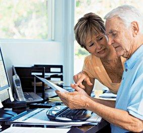 Νέα εγκύκλιος: Σύνταξη στα 60 και όχι στα 62  - Πώς κερδίζουν 2 χρόνια χιλιάδες ασφαλισμένοι; - Κυρίως Φωτογραφία - Gallery - Video