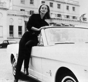Πέθανε η Τάλια Μάλετ, το «κορίτσι» του Τζέιμς Μποντ στο «Goldfinger» - Κυρίως Φωτογραφία - Gallery - Video