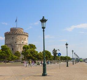 Θεσσαλονίκη: Νεκρός 12χρονος που πνίγηκε την ώρα που έτρωγε ένα λουκάνικο - Κυρίως Φωτογραφία - Gallery - Video