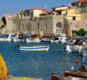 Καλοκαιρινό θα είναι το Πάσχα στην Κρήτη – 25αρια θα δείξει το θερμόμετρο - Κυρίως Φωτογραφία - Gallery - Video