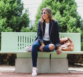 Travel chic και stylish σύνολα ώστε να εντυπωσιάσετε τους πάντες το Πάσχα - Δείτε της 5+1 προτάσεις - Κυρίως Φωτογραφία - Gallery - Video