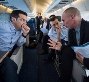 Δημήτρης Δανίκας: 630.000 ευρώ στον Γαβρά για τις διαπραγματεύσεις Τσίπρα-Βαρουφάκη με Τρόικα; Άριστη επιλογή!  - Κυρίως Φωτογραφία - Gallery - Video