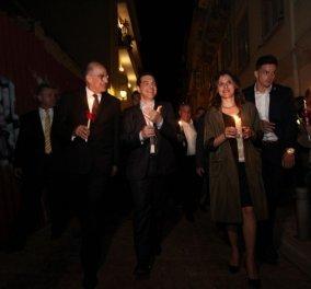 Που θα κάνουν ανάσταση οι πολιτικοί αρχηγοί; - Εκτός Αθηνών ο Αλέξης Τσίπρας & ο Κυριάκος Μητσοτάκης  - Κυρίως Φωτογραφία - Gallery - Video
