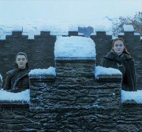 Ανατριχίλα: Δείτε το νέο teaser του Game of Thrones - Τι συνέβη στη μάχη του Winterfell; (βίντεο) - Κυρίως Φωτογραφία - Gallery - Video