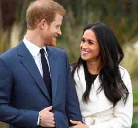 Είναι επίσημο! Ο πρίγκιπας Χάρι και η Μέγκαν Μαρκλ με δικό τους λογαριασμό στο Instagram - Κυρίως Φωτογραφία - Gallery - Video