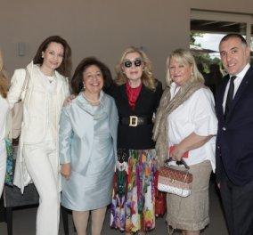 Λαμπερές παρουσίες στη φιλανθρωπική εκδήλωση της Lifeline Hellas για την Ημέρα της Μητέρας - Κυρίως Φωτογραφία - Gallery - Video